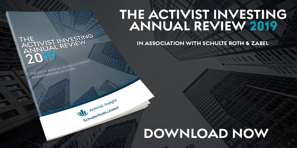 The Activist Insight Blog | Podcasts